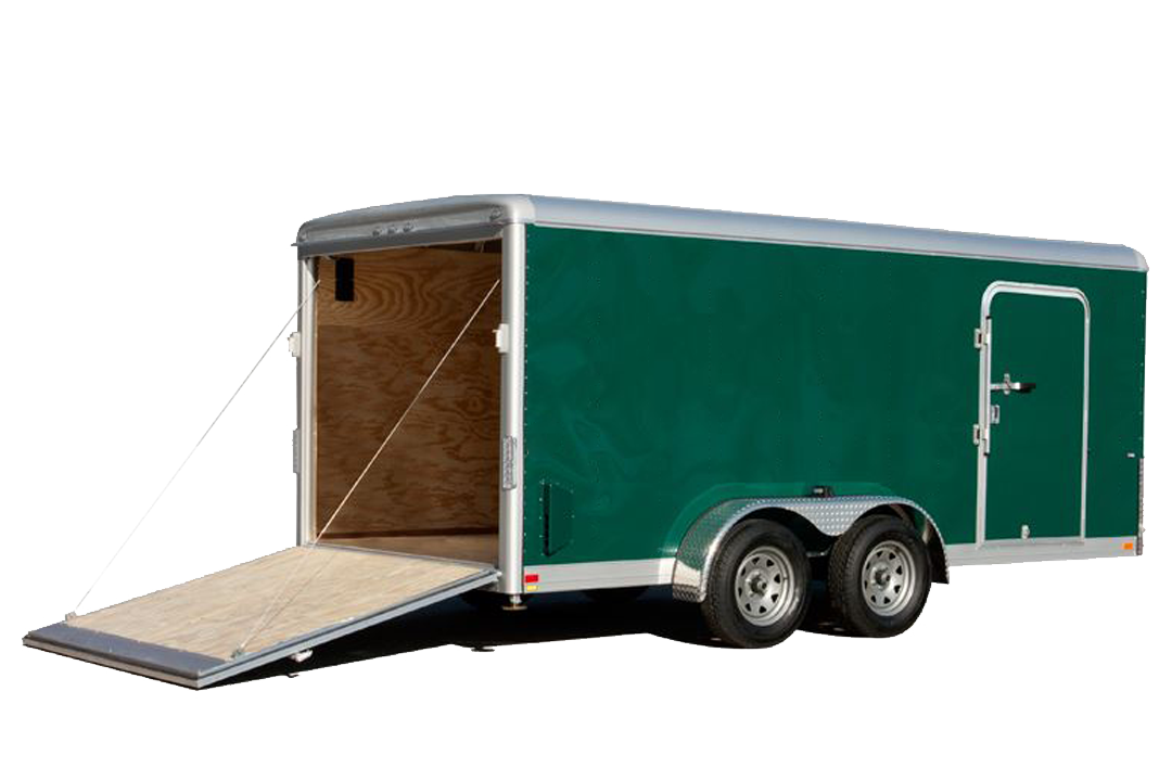 cargoWagon (7' Wide)