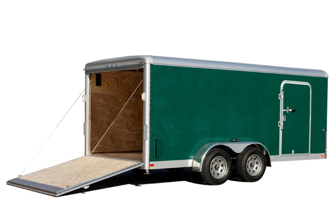 Wells Cargo - Home
