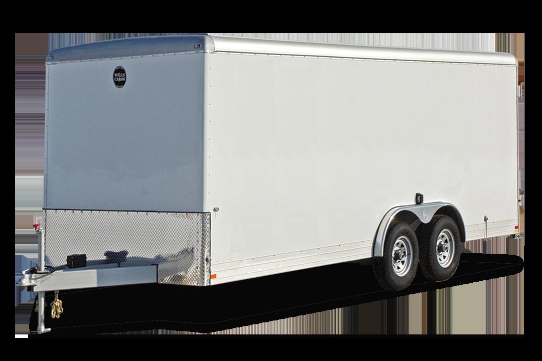 wells cargo home 7-way trailer connector wiring interstate trailer wiring diagram #48